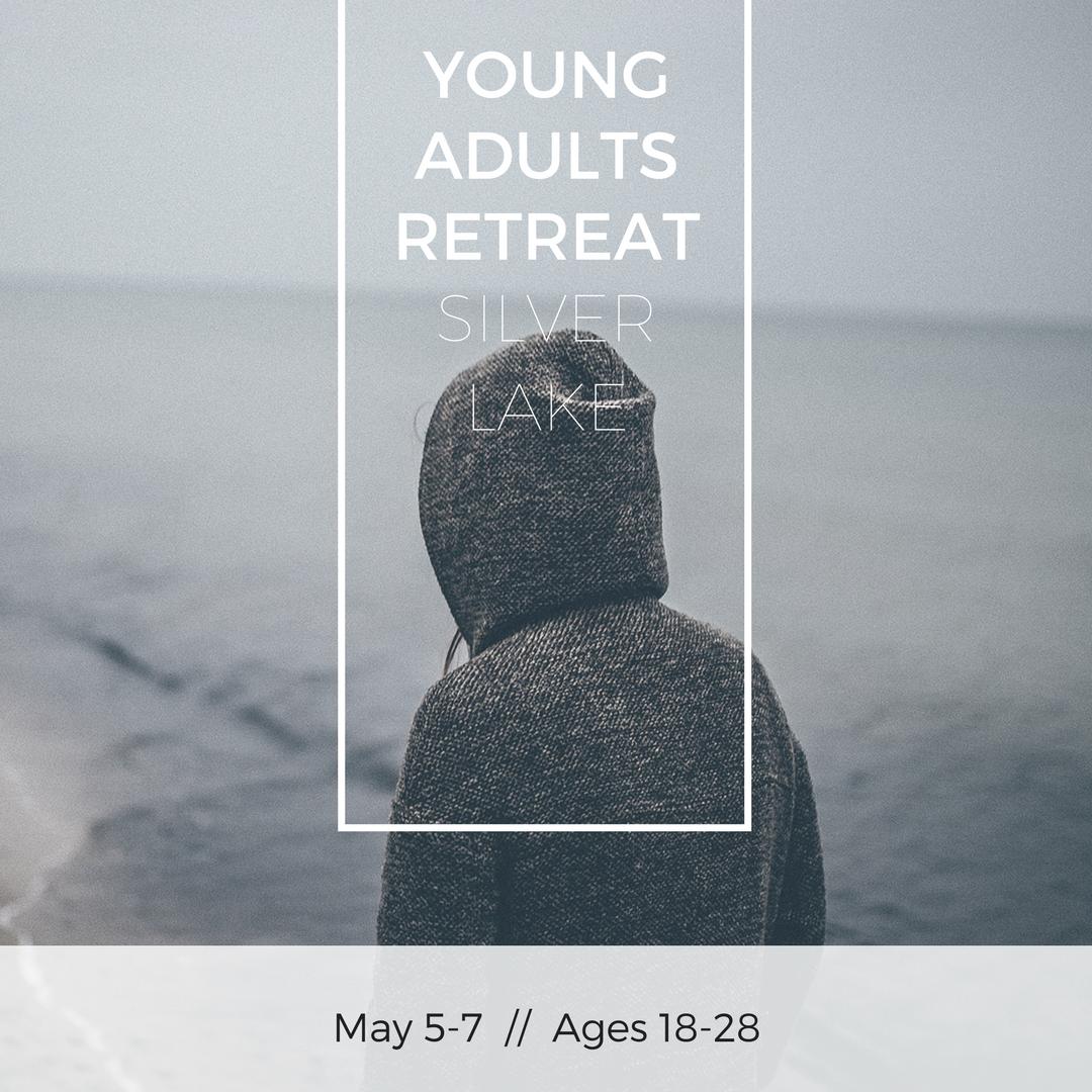 YA-Retreat