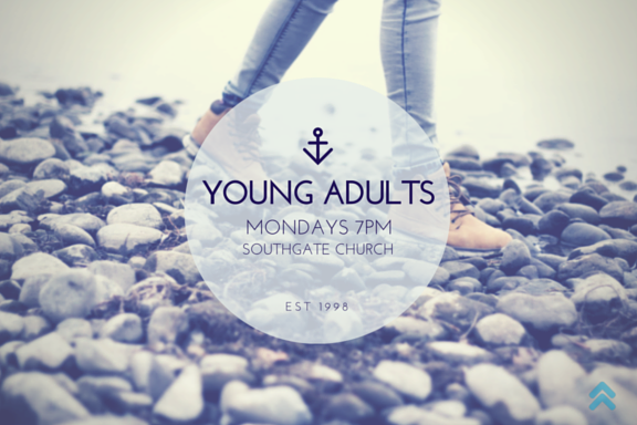 YOUNG ADULT Spring 2016