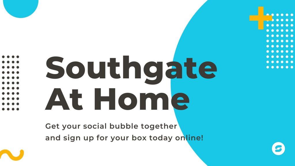 Southgate At Home